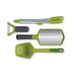 Sada 4 kuchyňských nástrojů Joseph Joseph The Foodie