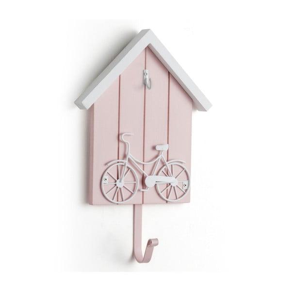 Věšák na klíče Brandani Bicicletta Poudre