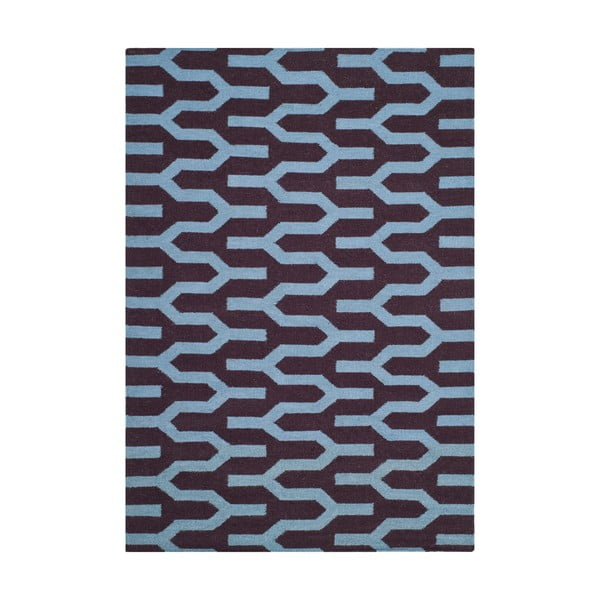 Vlněný koberec Safavieh  Karina, 121x182 cm