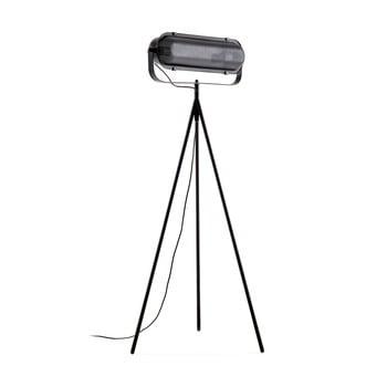 Lampadar La Forma Arete, înălțime 54 cm, negru imagine