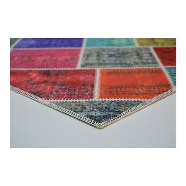 Odolný koberec Vitaus Capraz,80x150cm