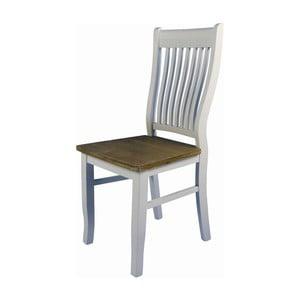Židle Vichy Nature, 52x45x95 cm