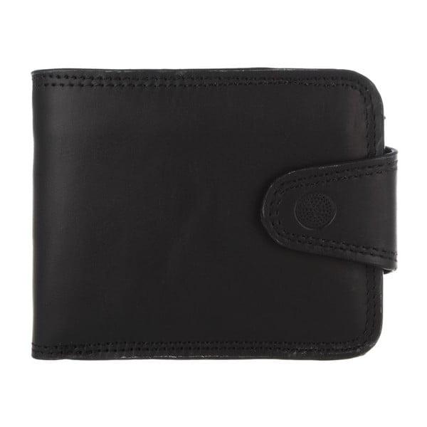 Kožená peněženka Art Oxford Black