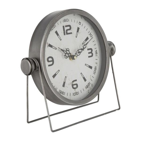 Pull Silver asztali óra, 25 x 23,5 cm - Mauro Ferretti