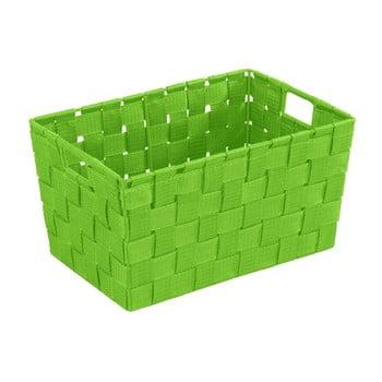 Coș Wenko Adria, 20 x 30 cm, verde de la Wenko