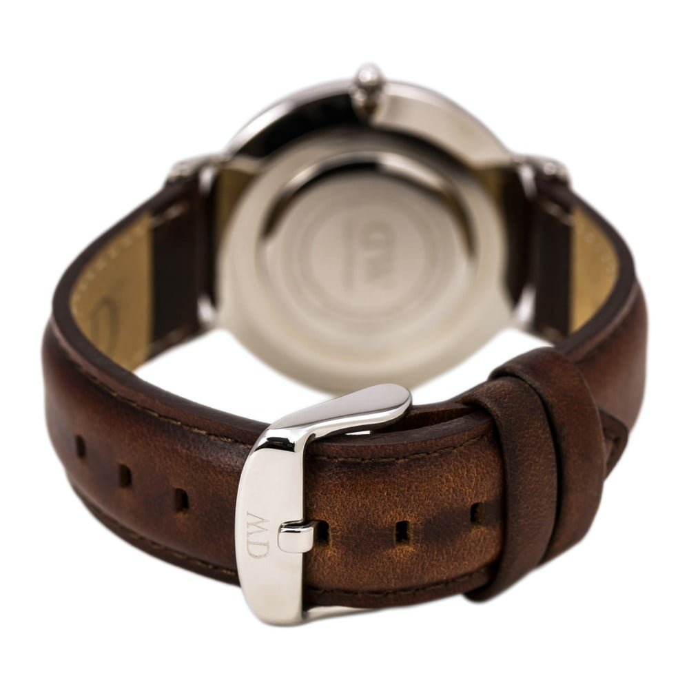 a4cd3637adb Dámské hodinky s koženým páskem Daniel Wellington Nuneaton ...