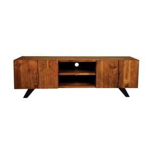 Suport TV din lemn de salcâm LABEL51 Temba