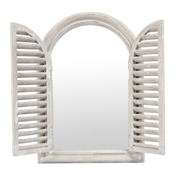 Zrcadlo Window Saloo, 50x70x4,5 cm