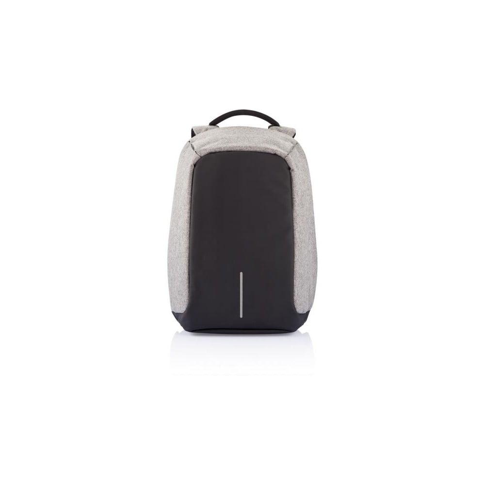 Šedý bezpečnostní batoh XD Design Bobby  6820ceaeb9