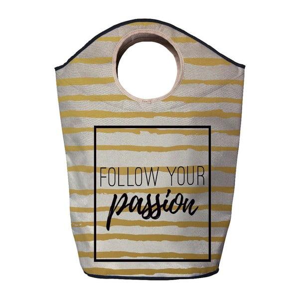 Koš na prádlo Your Passion