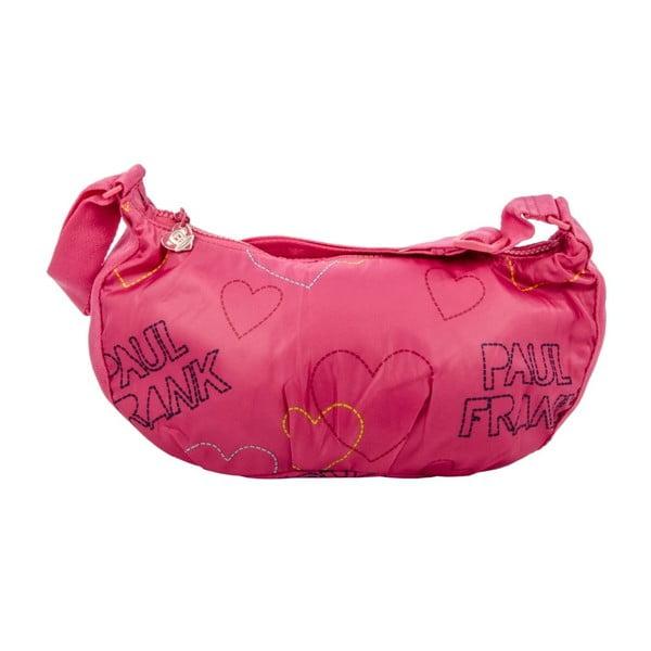 Taška Paul Frank Pink Heart
