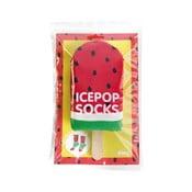 Șosete DOIY Icepop Watermelon