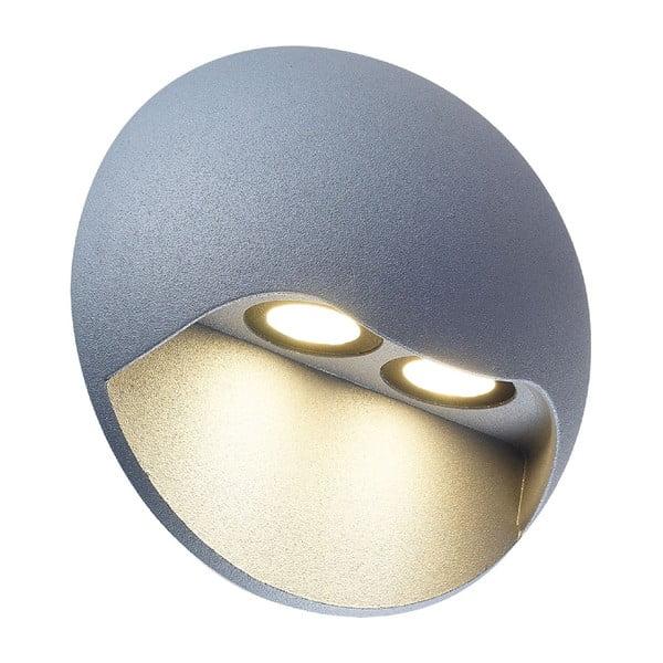 Venkovní nástěnné LED světlo Giorgia