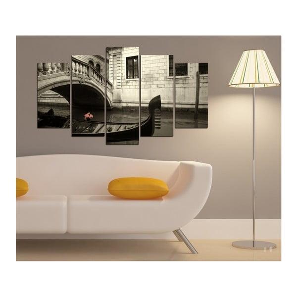 Viacdielny obraz 3D Art Rassmo, 102×60 cm