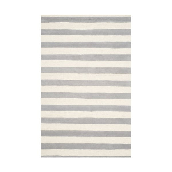 Vlněný koberec Ada, 182x274 cm