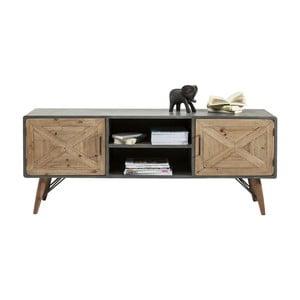 Nízká komoda/TV stolek Kare Design Factory X