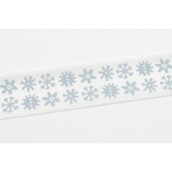 Washi páska Flowerflakes