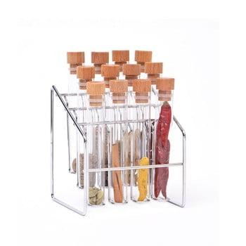 Suport pentru 12 mirodenii Wireworks Spice Lab imagine