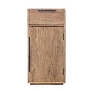 Komoda z akáciového dřeva Woodking Darley
