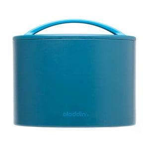 Termobox na svačinu Bento 600 ml, petrol