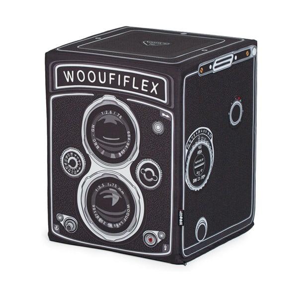 Sedací vak Wooufiflex