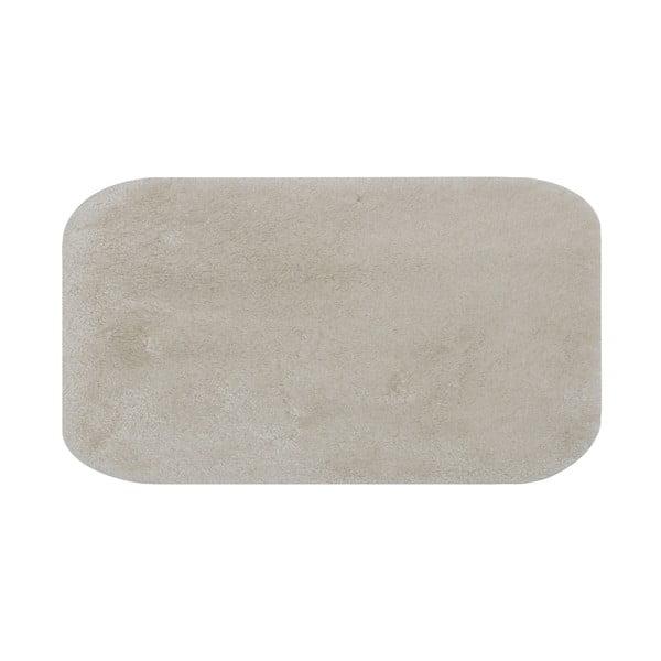 Krémová predložka do kúpeľne Confetti Miami, 57×100cm