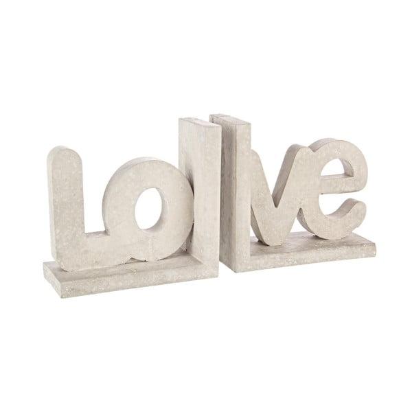 Zarážky na knihy Love