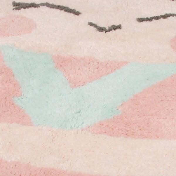 Dětský koberec Nattiot Oki Koko, 70x100cm