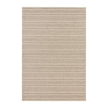 Covor potrivit pentru exterior Elle Decor Brave Arras, 120 x 170 cm, maro deschis de la Elle Decor