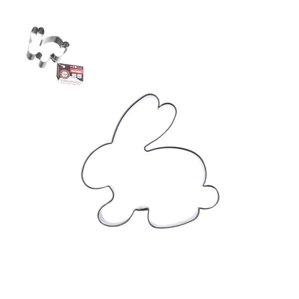 Nierdzewna foremka wielkanocna Orion Bunny