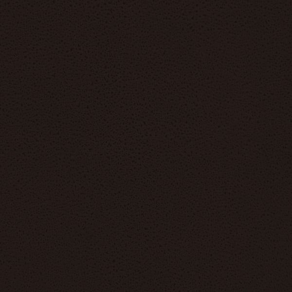 Hnědé křeslo s černými nohami Vivonita Bill