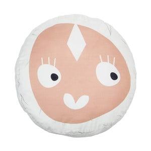 Oboustranný polštář Roomblush Little Girl