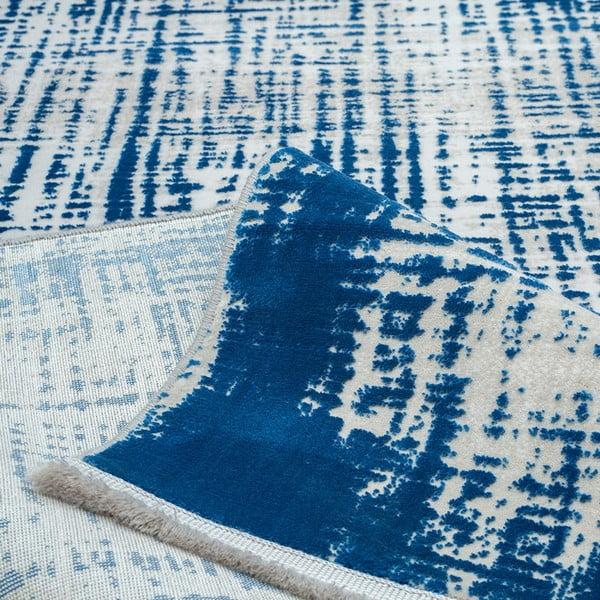 Koberec Muneco Azul, 80 x 150 cm
