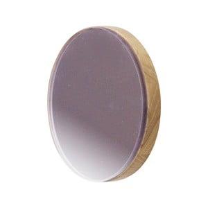 Zrcadlový háček Chene Blue, 10 cm