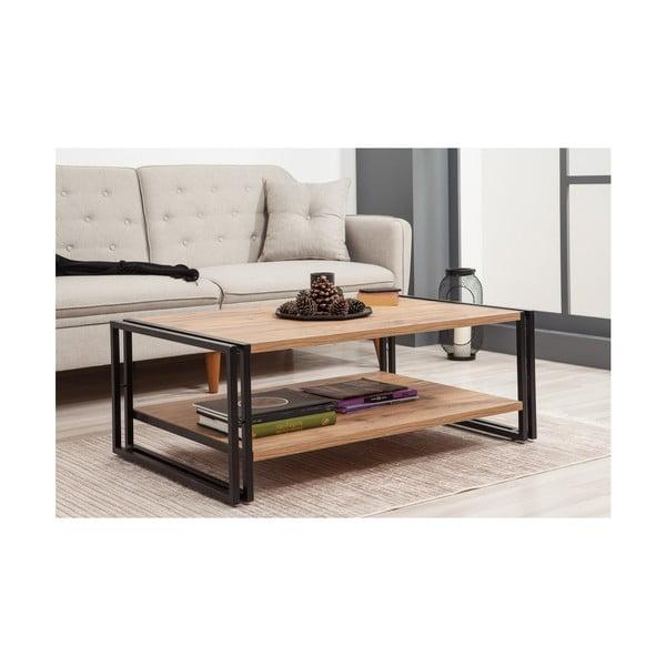 Konferenční stolek Industra, 110x70cm