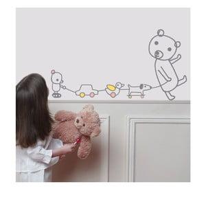 Autocolant Art For Kids Paint Club