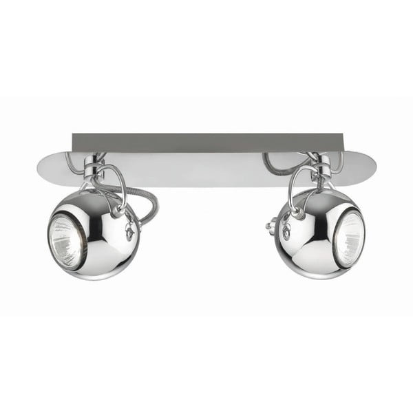 Lampa sufitowa/kinkiet Evergreen Lights Duo Bolas