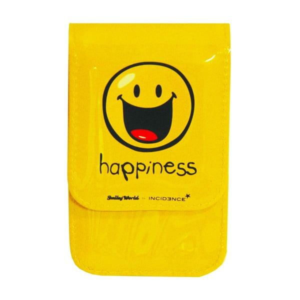 Popruhové pouzdo na rameno Happy Colors