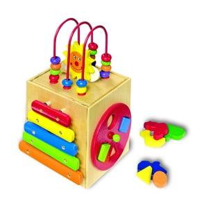 Multifunkční hračka Legler Activity Sun