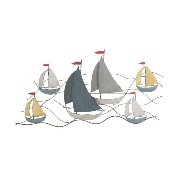 Nástěnná dekorace Mauro Ferretti Sea, 114,5x62,5cm