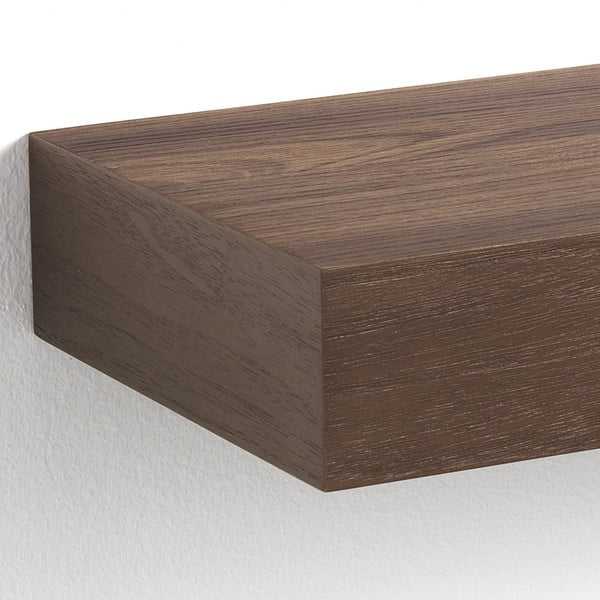 Dřevěná polička Tomasucci Billa, 60x20x6,5cm
