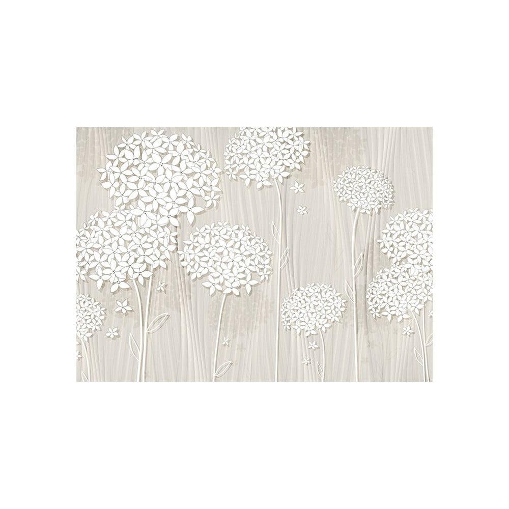 Velkoformátová tapeta Bimago Creamy Daintiness, 300 x 210 cm
