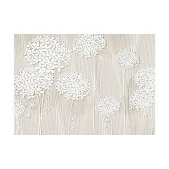 Tapet format mare Bimago Creamy Daintiness, 400 x 280 cm imagine
