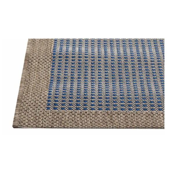 Vysoce odolný koberec vhodný i do exteriéru Webtappeti Chrome, 200x290cm