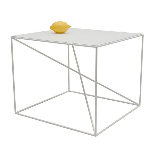 Odkládací stolek Small Coffee White