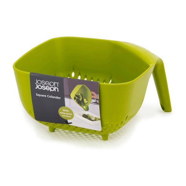 Strecurătoare Joseph Joseph Colander, verde