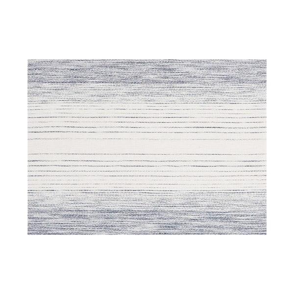 Modré prostírání Tiseco Home Studio Chambray, 45 x 33 cm