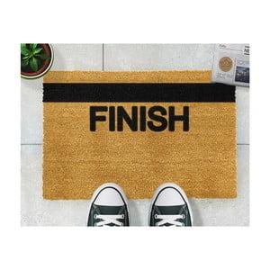 Rohožka Artsy Doormats Finish Line,40x60cm
