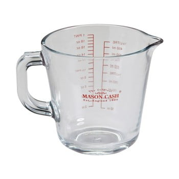 Recipient măsurat Mason Cash Classic Collection, 0,5 L de la Mason Cash