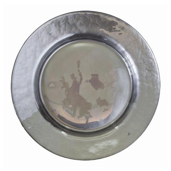 Talíř Silver Pearl, 25 cm